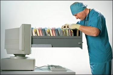 E-zdravstvo - Od lipnja će svi recepti i uputnice biti digitalizirani