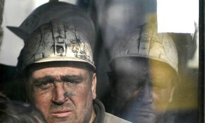 Povlaštene mirovine labinskih rudara na udaru Vladinih mjera štednje
