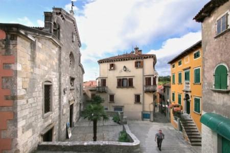 Uskoro opisne ploče turističkih atrakcija Staroga grada